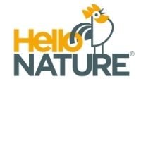 Logo Hello Nature