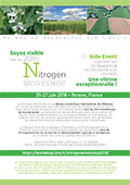 20th Nitrogen Workshop