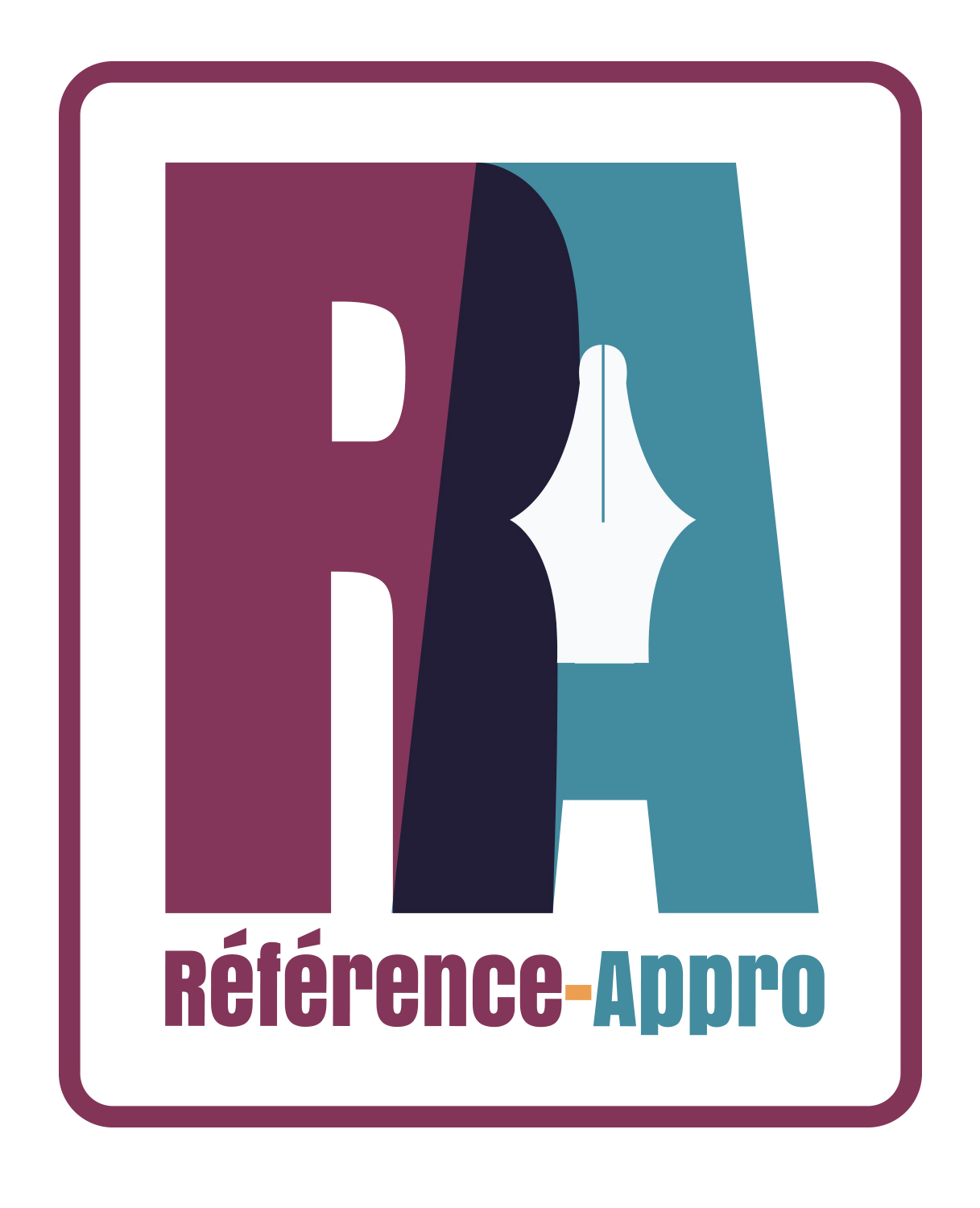 logo reference appro